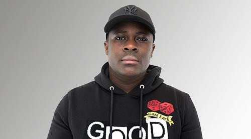 DJ Rawson