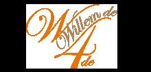 Willem de Vierde