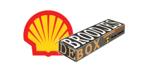 shell broodjesbox